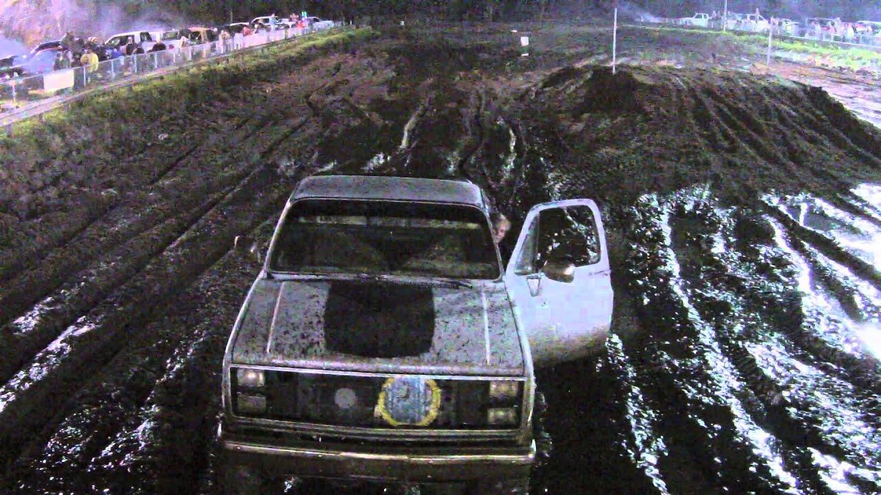 Bubbas mud ranch