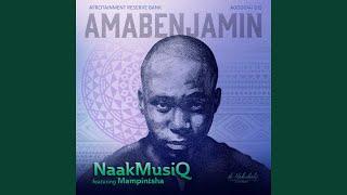 AmaBenjamin (feat. Mampintsha)
