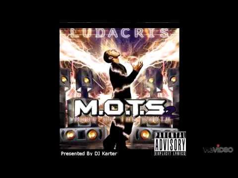 (BONUS) Fragile Fusion Ludacris Feat. 50 Cent (DJ Karter Remix)