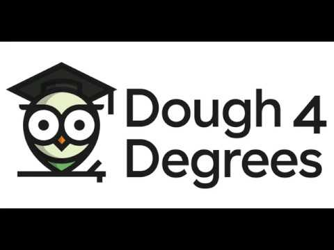 Dough 4 Degrees, LLC Entrepreneur Challenge Video