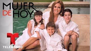 Mujer De Hoy | Maria Celeste Arrarás 4 | Telemundo