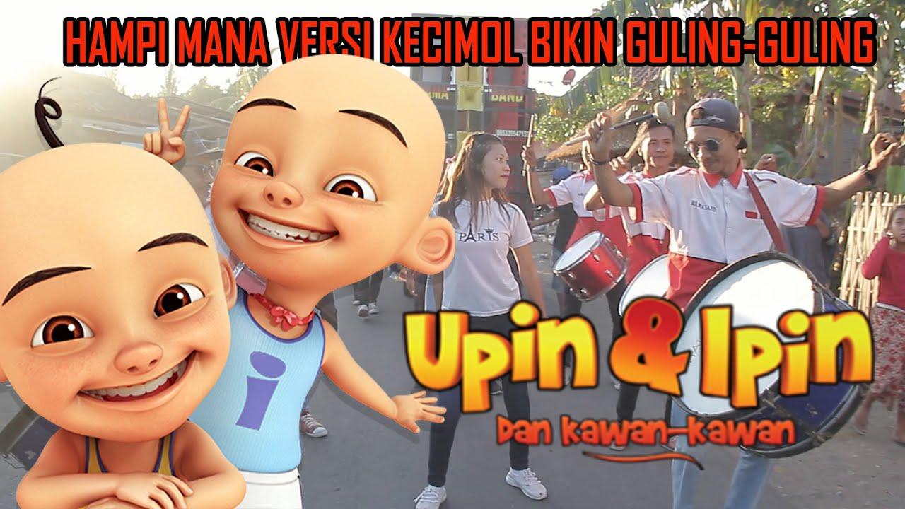 Lagu Upin Dan Ipin Hang Pi Mana Versi Rama Band Chords Chordify