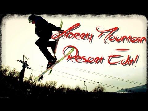 "Liberty Mountain Resort Edit ""Bullet Train"" [1.3]"