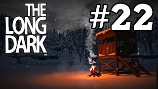 The Long Dark Gameplay (Updated) - SUMMON THE BIOLOGISTS - Part 22