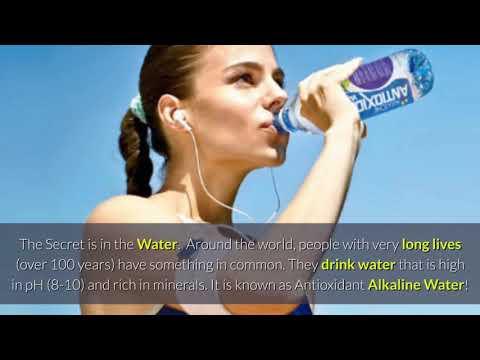 Alkazone Antioxidant Water | 800-810-1888 | Experience The Power Of Alkazone