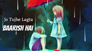 Main Dardon ko Paas | Sad Song lyrics| WhatsApp Status