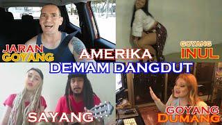 Video Viral...!!! Demam Dangdut Melanda Amerika download MP3, 3GP, MP4, WEBM, AVI, FLV Agustus 2018
