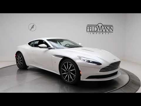 2018 Aston Martin Db11 For Sale B1183a1 Youtube