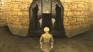 """Hitman 2: Silent Assassin"", HD walkthrough (Professional), Mission 15 - Tunnel Rat"