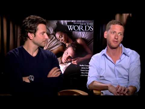 Bradley Cooper and Brian Klugman's   for