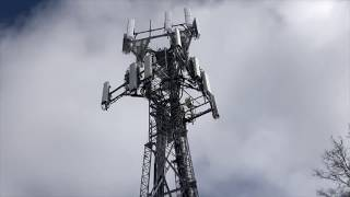 Showing You A 5G Tower Up Close