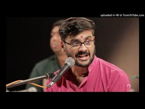 pAhi mAm ratnAcala nAyaka-mukhAri- Muthuswamy dIkshitar - Ramakrishnan Murthy