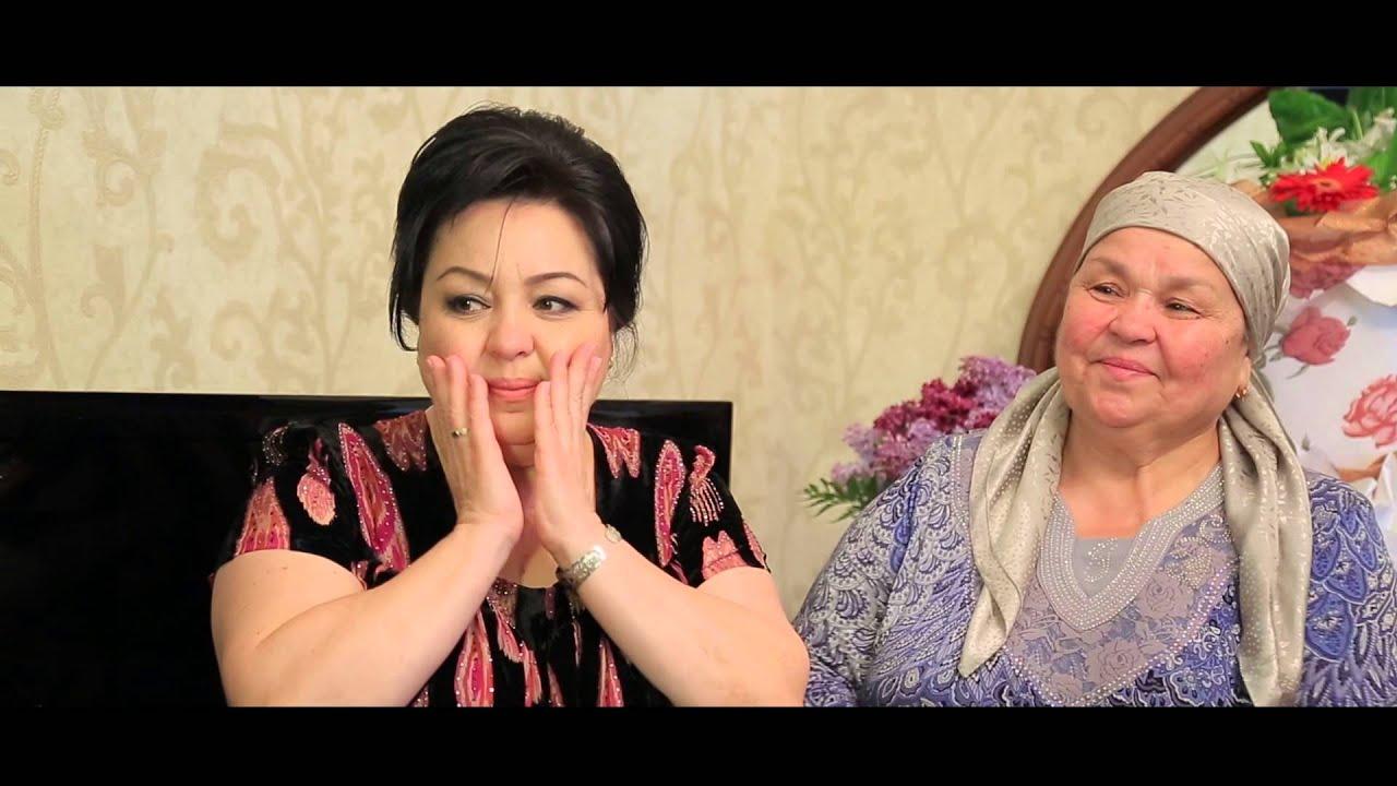 Узбекская свадебная музыка