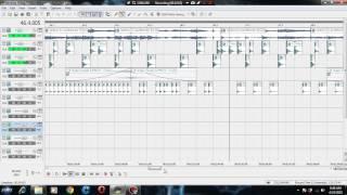 Rainbow - SouthBorder [[-Dj NitoraL Mix-]]