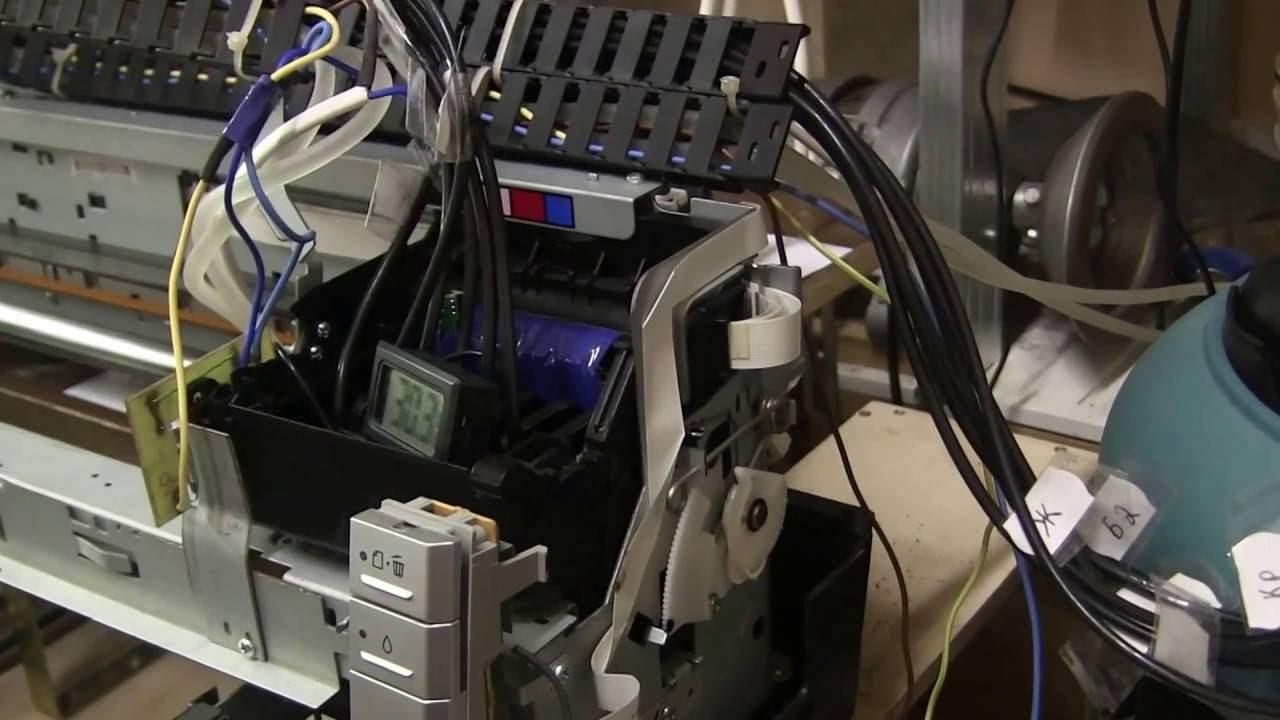 Как сделать автомат на резинках 382