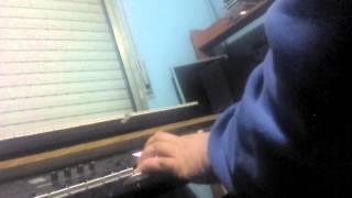 El hombre sintetizador