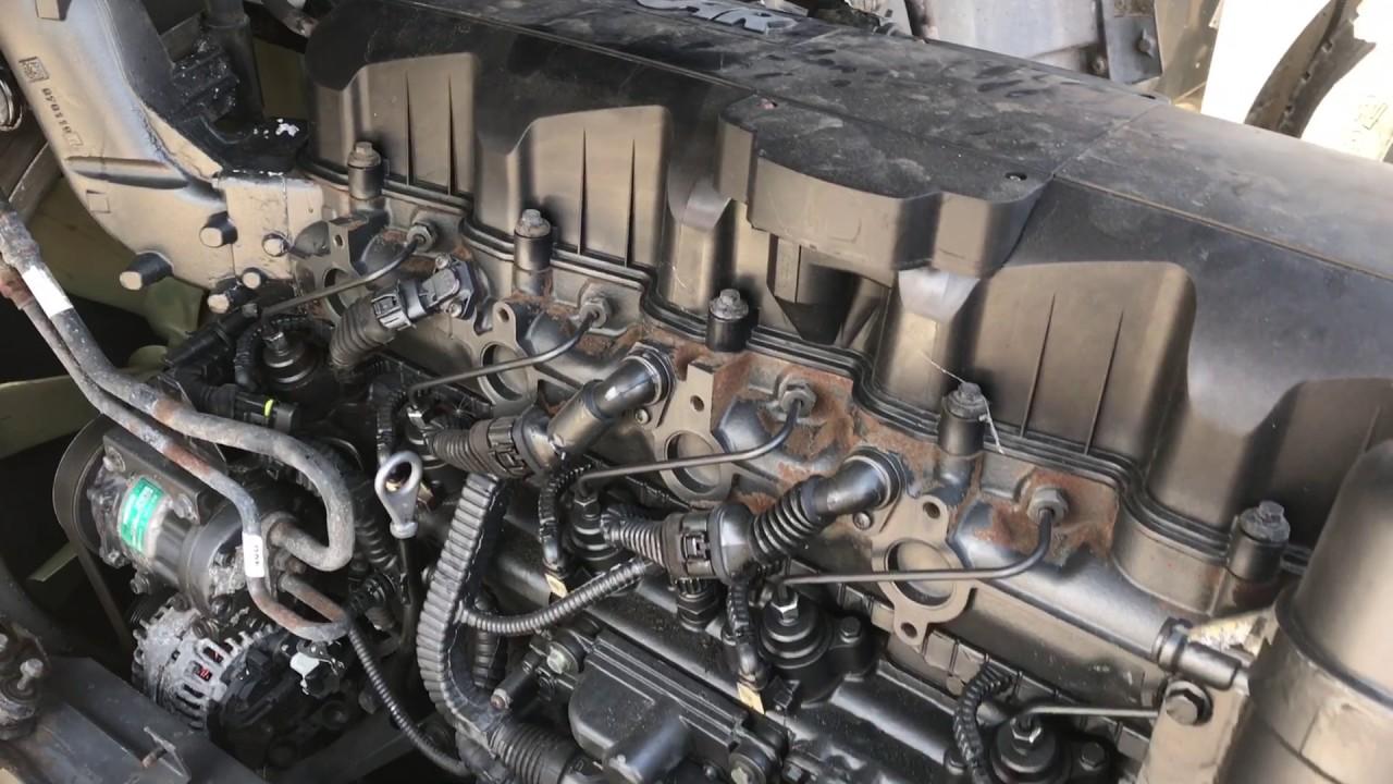 Motor DAF XF 105 460