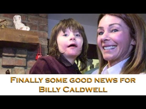UK Child with severe epilepsy finally allowed CBD oil