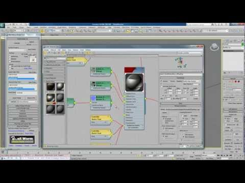 Materials From 3ds Max into Source