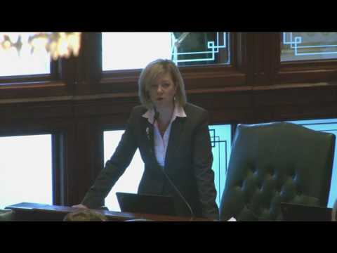 State Rep Jeanne Ives on property taxes in Illinois
