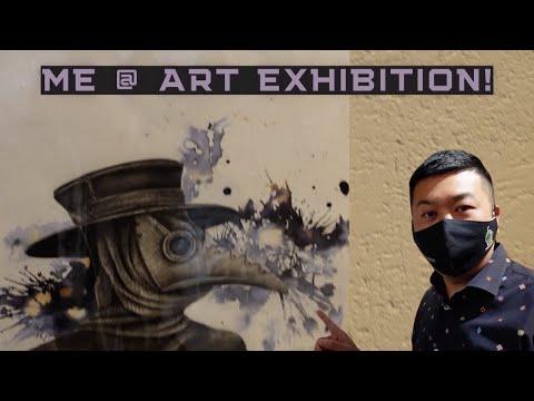 The Extraordinary World of Art @ASSOCIATION OF ART PRETORIA!