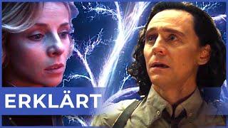 Wer steckt hinter der TVA? Was bedeutet das Multiverse fürs MCU? | Loki Staffel 1 Folge 6 erklärt