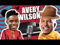 "Stevie Mackey and Avery Wilson sing ""Say Yes"""