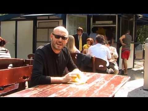 The English Man - webisode 5