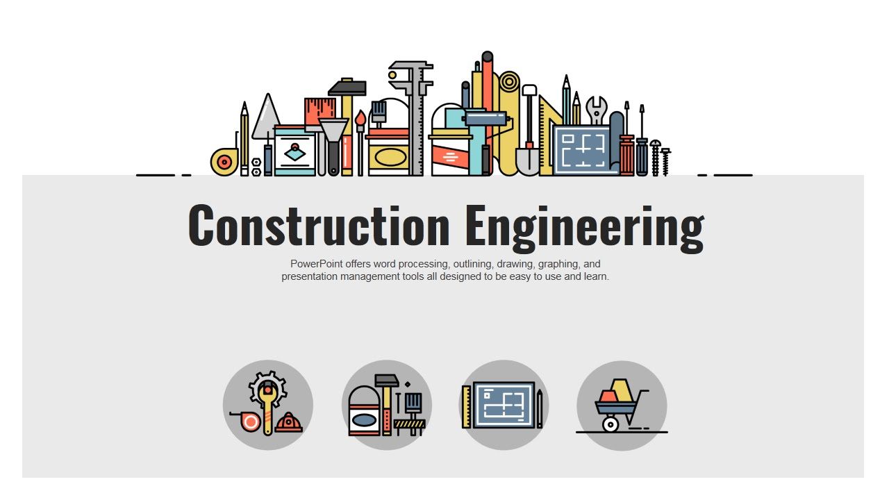 Construction engineering animated ppt youtube - Contractor how to find one ...