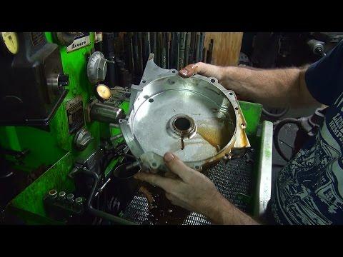 buyer beware #102 how not to restore 1930's indian chief lower end restoration repair rebuild motor