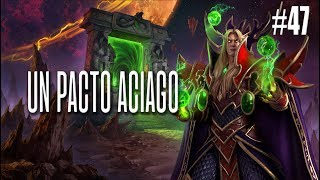 Warcraft 3: Reforged | Episodio 47 | Un pacto aciago YouTube Videos