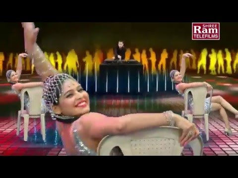 RAKESH BAROT ||DJ DILNO KILLER ||PART-2||GUJARATI DJ SONG 2016