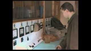 Средства защиты (СИЗ и СКЗ) в электроустановках