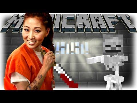 ATTACK ON PRISON (Maricraft)