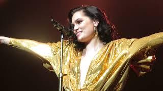 Big White Room/I Believe In Love // Jessie J // Hammerstein Ballroom NYC // October 19th, 2018