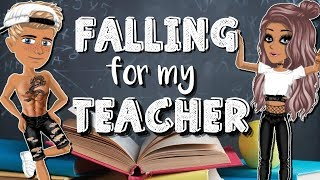 Falling for my Teacher | Ep 4 | Im2kwl