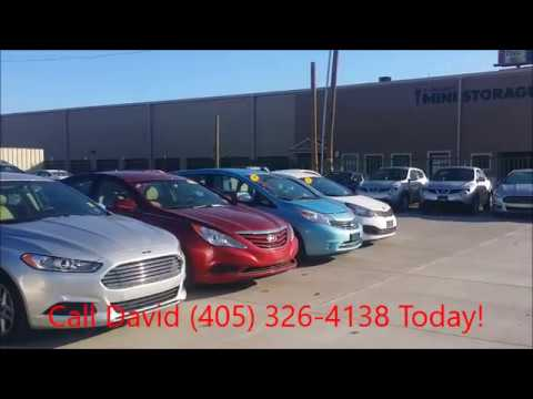 Used Car Dealerships In Okc >> Good Used Cars In Okc Oklahoma City