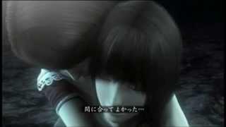 【零~眞紅の蝶~】 全エンディング