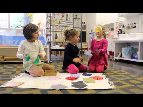 Welcome to Old Colony Montessori School