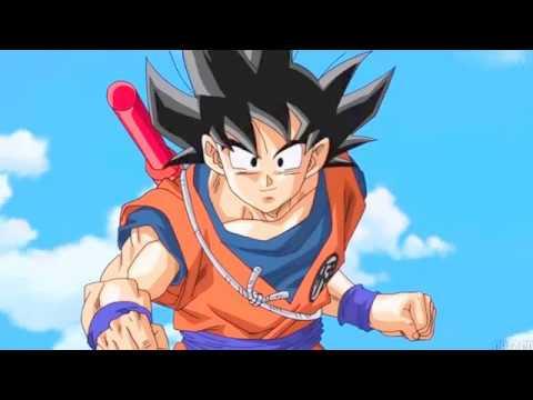Hello Hello Hello   Dragon Ball Super ED1...