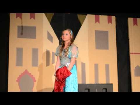 Aladdin jr  Reprise / Chatfield school