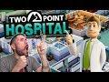 TWO POINT HOSPITAL – V1.19.49336 + 9 DLCS DOWNLOAD TORRENT + TUTORIAL
