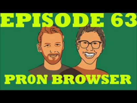 If I Were You - Episode 63: Pr0n Browser (Jake and Amir Podcast)