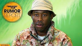 Tyler, The Creator Speaks On Topping Billboard Over DJ Khaled Album