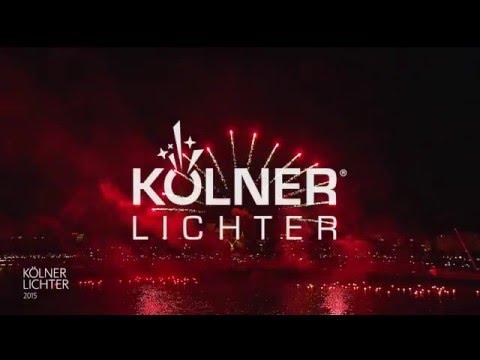 Kölner Lichter - Kontraste