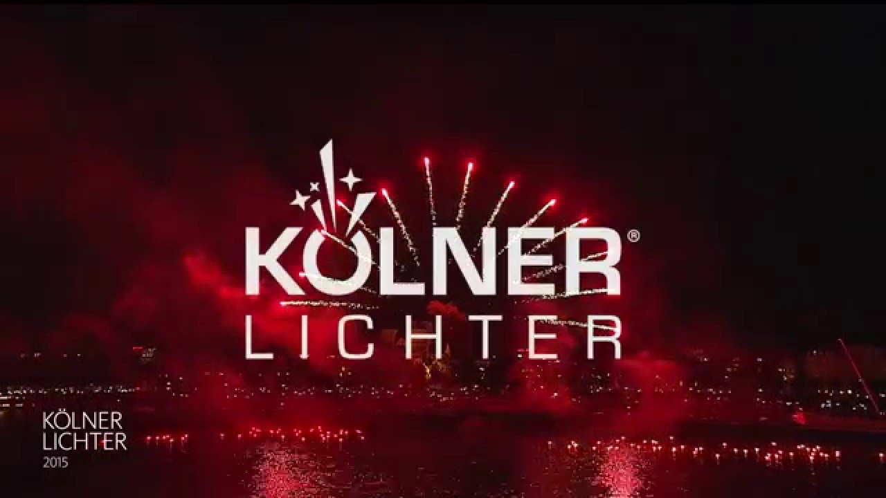 Kolner Lichter 2021