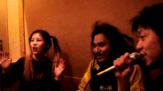 singing the ikkyu san theme song in tokyo