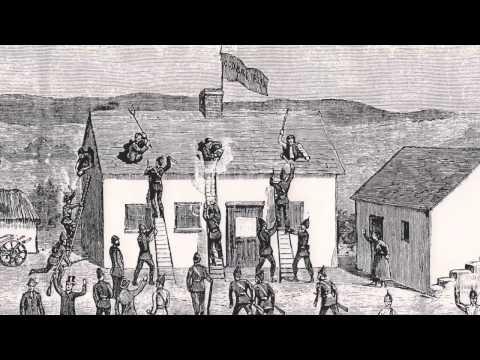 Kansas City Irish #10: Liverpool to KC; Heritage & Religious discrimination