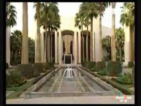 Palais de Al Walid Ibn Talal  :  NewVideo.new.fr