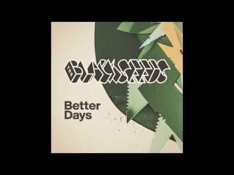 video:The Black Seeds - Better Days (Single) - Audio